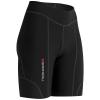 Louis Garneau Women's Fit Sensor 7.5 Short - Small - Black
