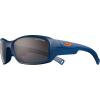 Julbo Kids' Rookie Sunglasses - One Size - Blue Polarized