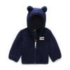 The North Face Infant Campshire Bear Hoodie - 12M - Montague Blue