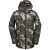 Volcom Men's Owl 3-IN-1 Gore Jacket - Medium - Gi Camo
