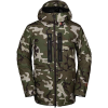 Volcom Men's Stone GTX Jacket - Medium - Gi Camo