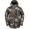 Volcom Men's Deadlystones Insulated Jacket - XL - Gi Camo