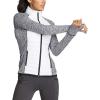 Eddie Bauer Motion Women's Ignitelite Hybrid Jacket - XXL - White