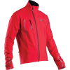 Sugoi Men's RSE Neoshell Jacket - Medium - Chili Red