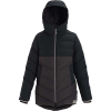 Burton Women's Loyle Down Jacket - Large - True Black / Phantom