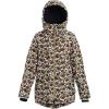 Burton Women's Loyle Down Jacket - Large - Whit Floral