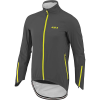 Louis Garneau Men's 4 Seasons Jacket - XL - Asphalt