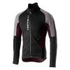 Castelli Men's Mortirolo V Reflex Jacket - XL - Black