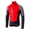Castelli Men's Mortirolo V Reflex Jacket - Medium - Red