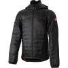 Castelli Men's Meccanico 2 Puffy Jacket - XL - Light Black