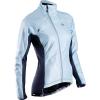 Sugoi Women's RSE Alpha Bike Jacket - Medium - Ice Blue