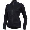 Pearl Izumi Women's Pro Amfib Shell Jacket - Small - Black