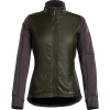 Sugoi Women's Alpha Hybrid Jacket - Small - Deep Olive