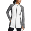 Eddie Bauer Motion Women's Ignitelite Hybrid Parka - Medium - White