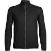 Icebreaker Men's Incline Windbreaker Jacket - Medium - Black