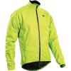 Sugoi Men's Zap Bike Jacket - Medium - Super Nova Yellow