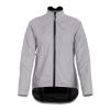 Sugoi Women's Zap Bike Jacket - Medium - Light Grey Zap