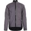 Sugoi Men's Zap Bike Jacket - Medium - Dark Charcoal Zap