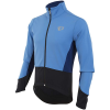 Pearl Izumi Men's ELITE Pursuit Softshell Jacket - Small - Blue X2