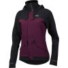 Pearl Izumi Women's Versa Barrier Jacket - XL - Blue / Potent Purple