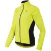 Pearl Izumi Women's SELECT WxB Jacket - XL - Screaming Yellow / Black