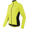 Pearl Izumi Women's SELECT WxB Jacket - Small - Screaming Yellow / Black