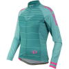 Pearl Izumi Women's ELITE Thermal LTD Jersey - Small - Moto Dynasty Green
