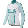 Pearl Izumi Women's ELITE Thermal LTD Jersey - Small - Classic Dynasty Green