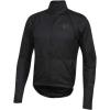 Pearl Izumi Men's Elite Escape Barrier Convertible Jacket - Small - Black