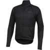 Pearl Izumi Men's Elite Escape Barrier Convertible Jacket - XL - Black