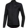 Pearl Izumi Women's Elite Escape Convert Jacket - Small - Black