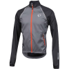Pearl Izumi Men's ELITE Barrier Convertible Jacket - Medium - Smoked Pearl / Black