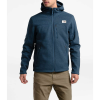 The North Face Men's Gordon Lyons Hoodie - XXL - Shady Blue Heather
