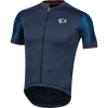 Pearl Izumi Men's Elite Pursuit Speed Jersey - Large - Navy Stripe