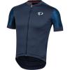 Pearl Izumi Men's Elite Pursuit Speed Jersey - XL - Navy Stripe