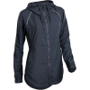 Sugoi Women's Coast Lightweight Jacket - XS - Coal Blue