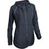 Sugoi Women's Coast Lightweight Jacket - Medium - Coal Blue
