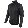 Pearl Izumi Men's P.R.O. Barrier Lite Jacket - XL - Black / Black