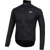 Pearl Izumi Men's Elite Pursuit Hybrid Jacket - Small - Black