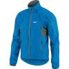 Louis Garneau Men's Cabriolet Jacket - Medium - Curacao Blue
