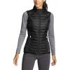 Eddie Bauer Motion Women's Ignitelite Hybrid Vest - XL - Black