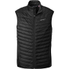Eddie Bauer Motion Men's Ignitelite Hybrid Vest - Small - Black