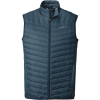 Eddie Bauer Motion Men's Ignitelite Hybrid Vest - Medium - Nile Blue