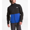 The North Face Men's Apex Canyonwall Jacket - Large - TNF Blue / TNF Black