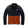 The North Face Men's Apex Canyonwall Jacket - Small - Picante Red / TNF Black