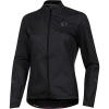Pearl Izumi Women's Elite Escape Barrier Jacket - XL - Black