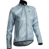 Sugoi Women's RS Jacket - Small - Harbour / XO Print2