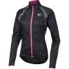 Pearl Izumi Women's ELITE Barrier Jacket - XS - Black / Smoked Pearl