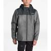The North Face Boys' Warm Storm Jacket - XXS - TNF Medium Grey Heather