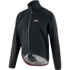 Louis Garneau Men's Granfondo 2 Jacket - Medium - Black